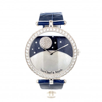 Lady Arpels Night and Day