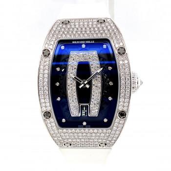 WG | Diamonds Onyx