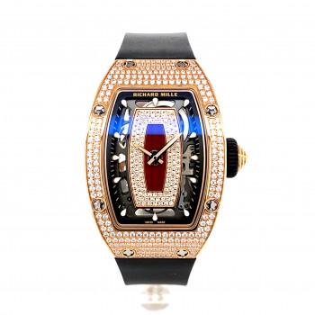 RG | Full Diamonds Jasper