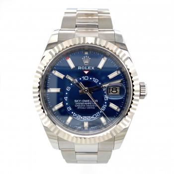 SS   Blue