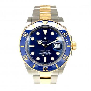41mm | TT | Blue